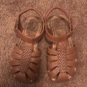 Other - Brown sandals